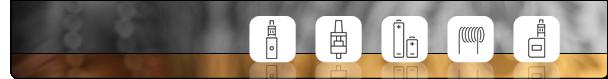 Hardware Kategorien