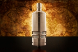 Steampipes Corona V6 MTL Deluxe Edition