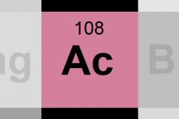 Element Ac - Apple Acai