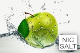 Happy Liquid Apfel Nic Salt