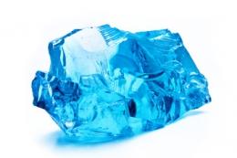 Happy Liquid Blue Ice