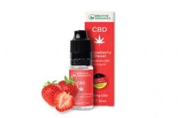 Breathe Organics Strawberry Diesel