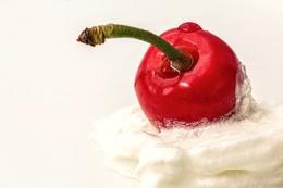 Happy Liquid Kirsche-Vanille