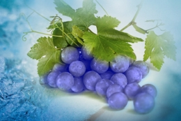 Happy Liquid Fresh Grape