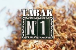 Happy Liquid Tabak No1