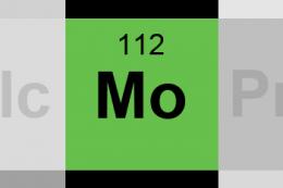 Element Mo - Mojito