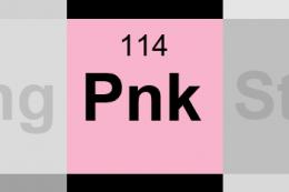Element Pnk - Pink Lemonade