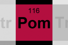 Element Pom - Pomgrenade