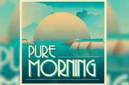 2 Vaponaute Liquid Pure Morning