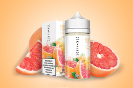 Skwezed Liquid Grapefruit (100ml)