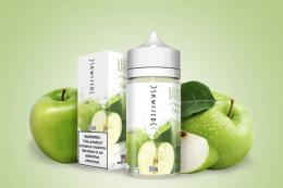 Skwezed Liquid Apple (100ml)