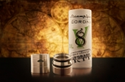 Steampipes Corona V8 DL SuperCharge Kit