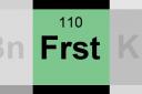 Element Frst - V-Frost