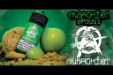 Liquid Anarchist Green