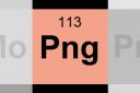 Element Png - Pink Grapefruit