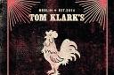 Tom Klark Schwarzer Hahn 60ml