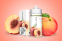 Skwezed Liquid Peach (100ml)