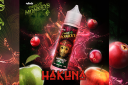 Twelve Monkeys Hakuna Liquid