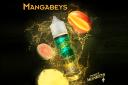Twelve Monkeys Mangabeys Liquid