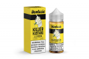 Vapetasia Killer Kustard Lemon