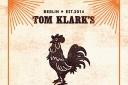 Tom Klark Weißer Hahn 120ml