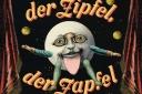 Tom Klark Der Zipfel Der Zapfel 120ml