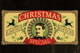 Tom Klark Christmas 60ml