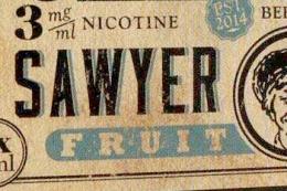 Tom Klark's Fruit