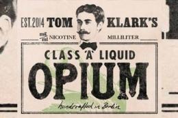 Tom Klark's Opium