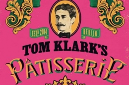Tom Klark Patisserie 60ml