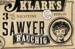Tom Klark's Rauchig