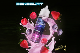Twelve Monkeys Bonogurt Liquid