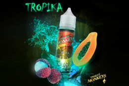 Twelve Monkeys Tropika Liquid