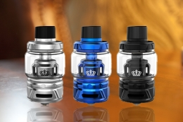 Uwell Crown 4 Clearomizer Set