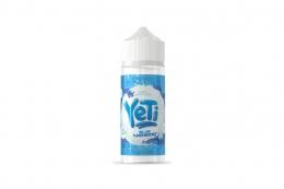 Yeti Blue Raspberry 100ml