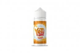 Yeti Orange Mango 100ml